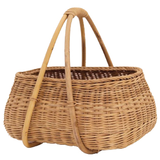 Adult Baskets & Bags