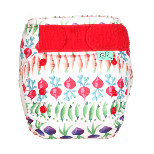 Easy Fit Nappies
