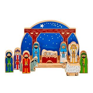 Noah's Arks & Nativity
