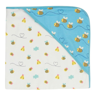 Piccalilly Baby Blankets