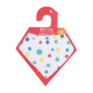 Piccalilly Bibs & Cloths