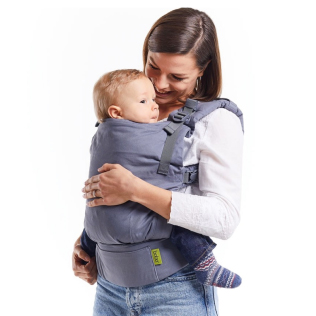 Boba Baby Carries