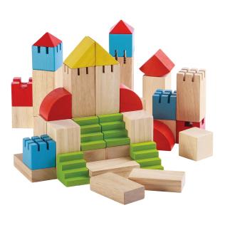 Plan Toys Blocks & Construction