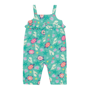 Piccalilly Dungarees