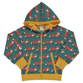 Maxomorra Hoodies
