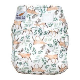 Tickle Tots Nappies