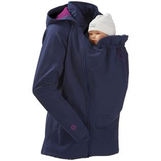 Babywearing Jackets
