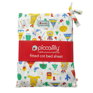 Piccalilly Bedding