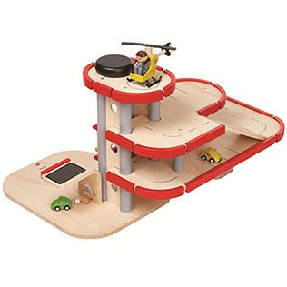 Plan Toys Plan World