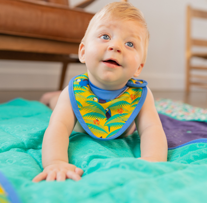 Baby & Nursery Thumbnail Image