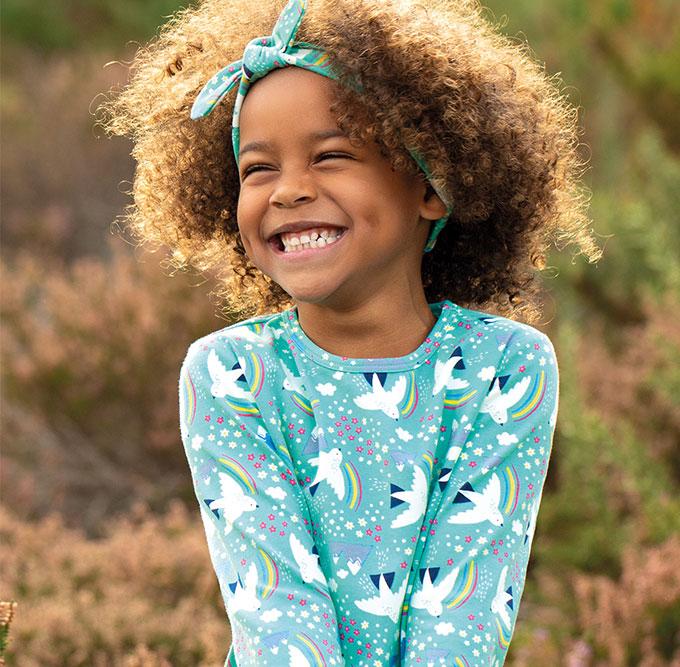 Organic Clothing Thumbnail Image