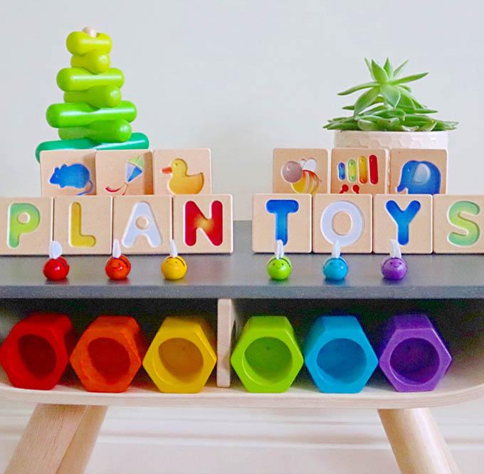 Plan Toys Thumbnail Image