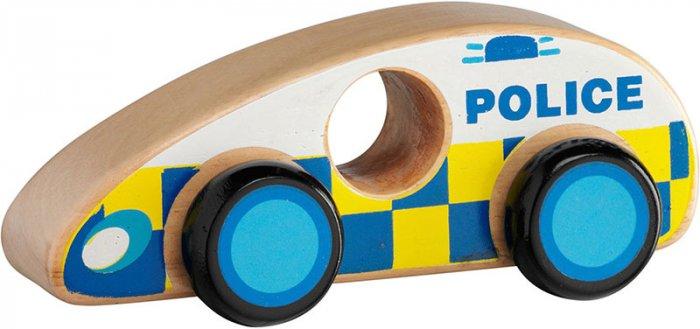 DISC Lanka Kade Police Car