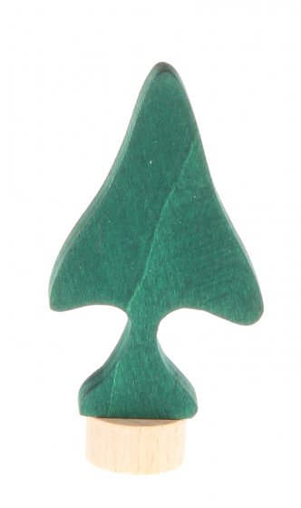 Grimm's Fir Tree Decorative Figure