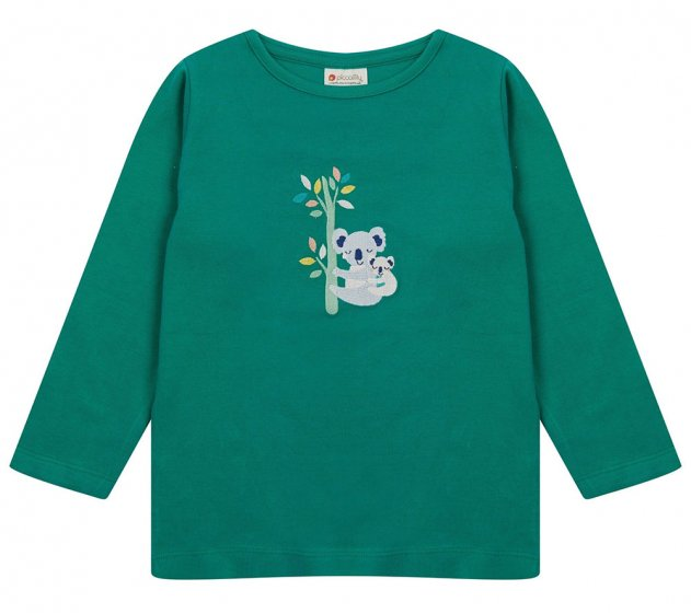 Piccalilly Koala Top