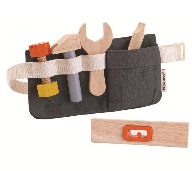 Plan Toys Tool Belt