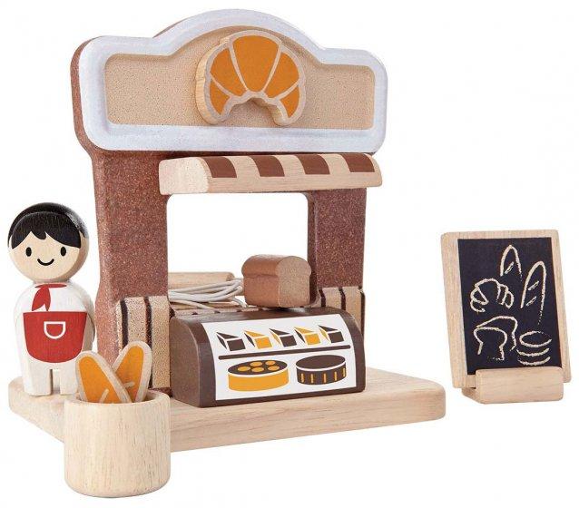 Plan Toys Bakery PlanWorld