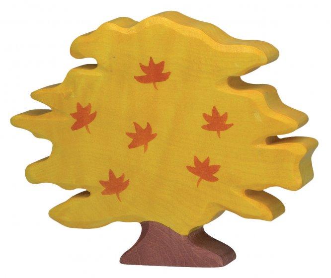 Holztiger Small Maple Tree