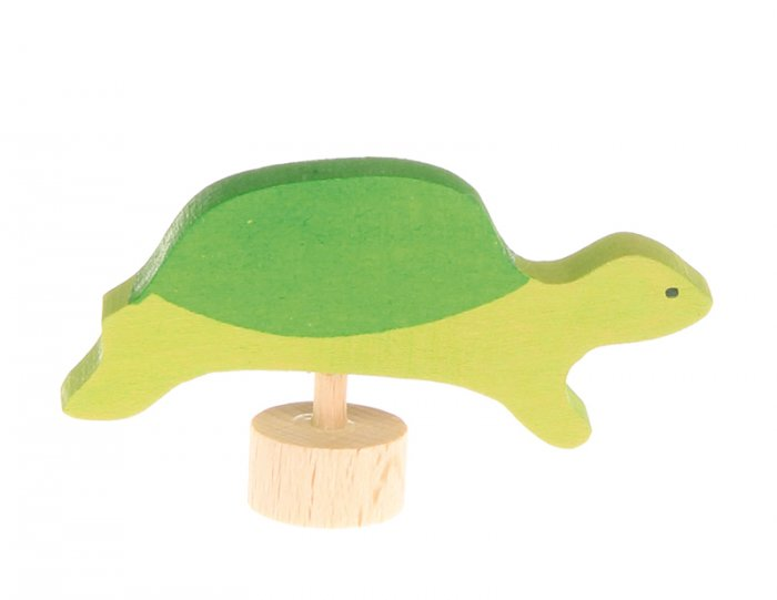 Grimm's Turtle Decorative Figure
