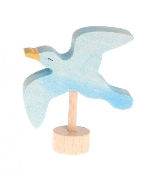 Grimm's Seagull Decorative Figure