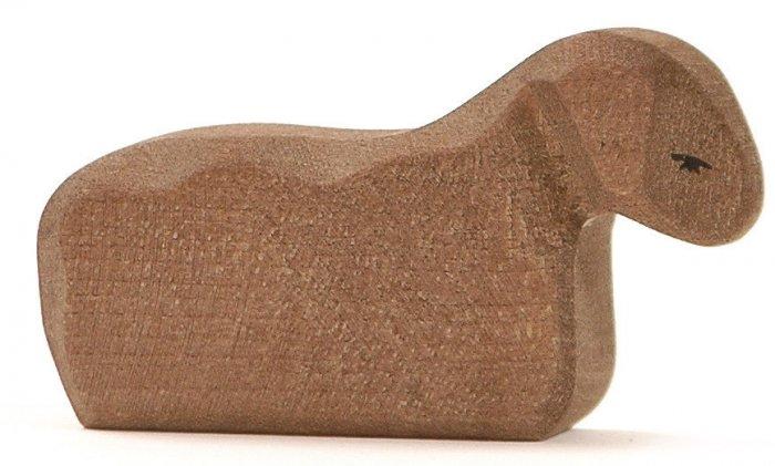 Ostheimer Brown Resting Lamb