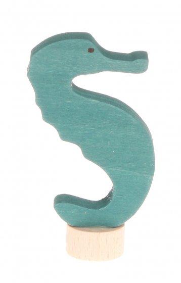 Grimm's Seahorse Decorative Figure