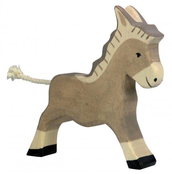 Holztiger Running Donkey