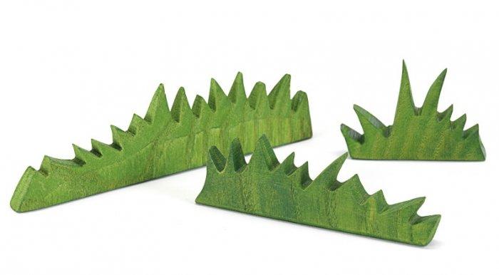 Ostheimer Grass
