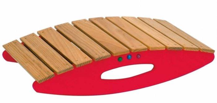 Gluckskafer Balance Board
