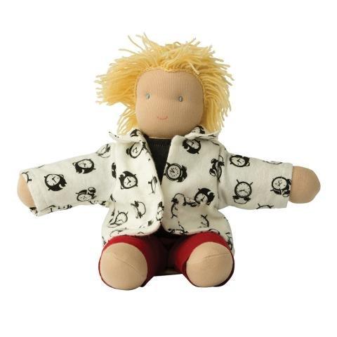 Hoppa Jack Little Waldorf Doll 26cm