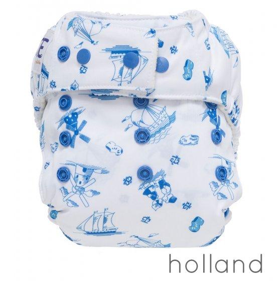 GroVia O.N.E Prints-Holland