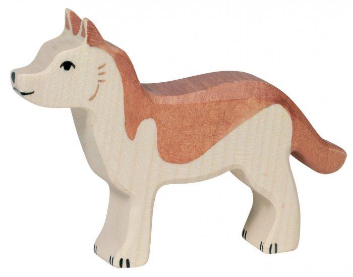 Holztiger Sheepdog