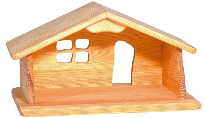 Ostheimer Dolls' House