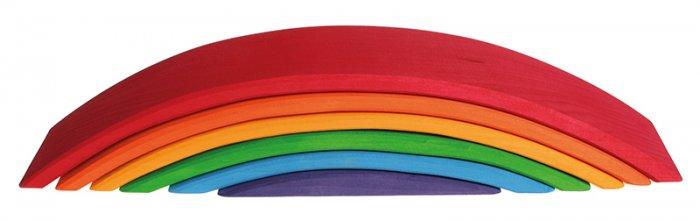 Grimm's Rainbow Bridge
