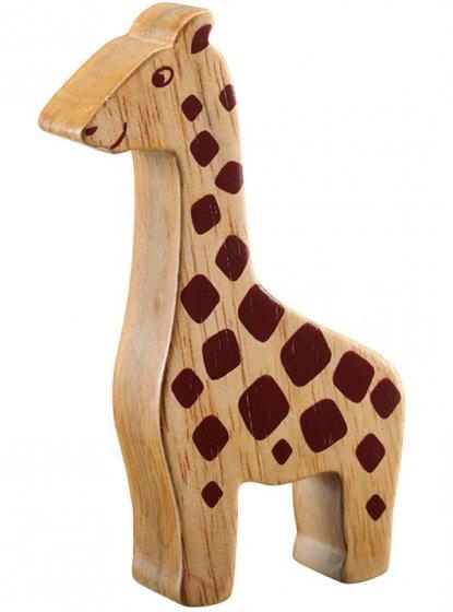 Lanka Kade Natural Giraffe