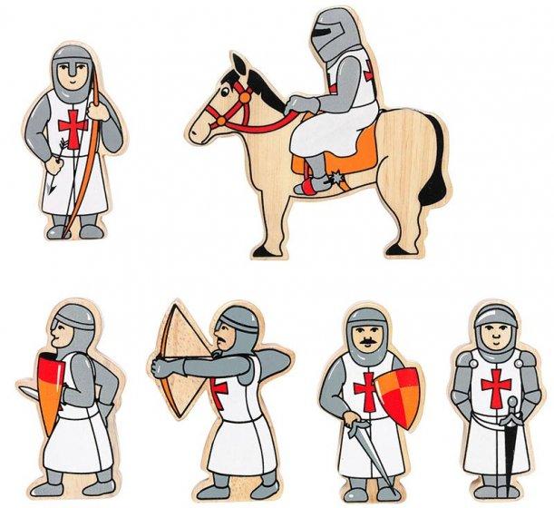 Lanka Kade 6 Red Knights