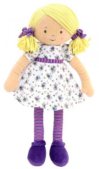 Bonikka Rag Doll - Peggy