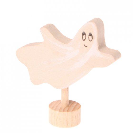 Grimm's Spooky Ghost Decorative Figure