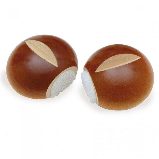 Erzi Pair Of Bread Rolls