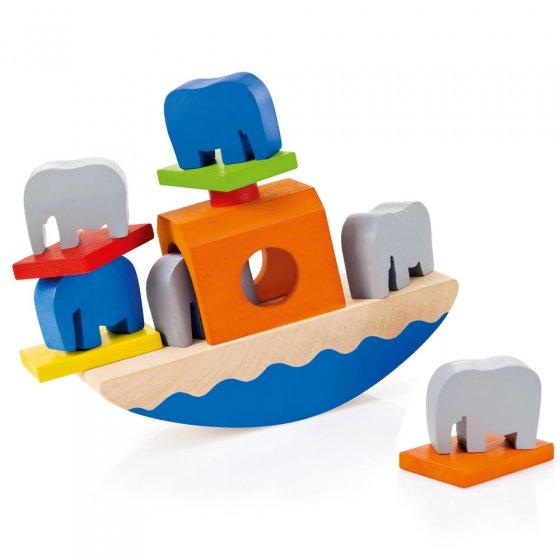 Selecta Wippofant Balancing Toy