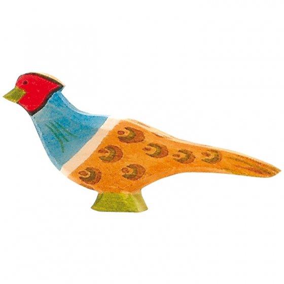 Ostheimer Pheasant