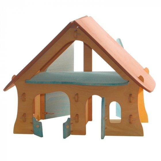 Ostheimer Farm House