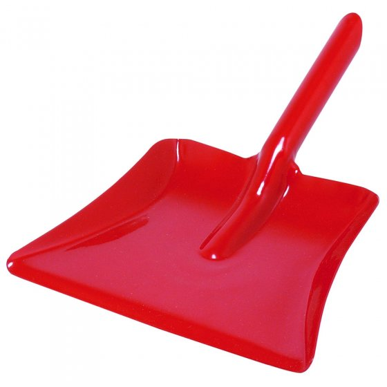 Glückskäfer Red Dust Pan