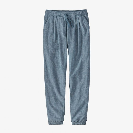 Picture of the beach pants (front view). Picture background is white.