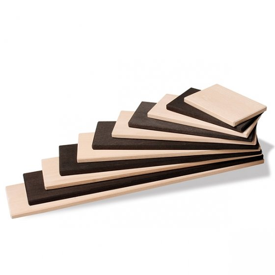 Grimm's Monochrome Building Boards