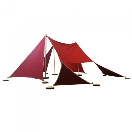 Abel Tent 2-3 Conversion Kit