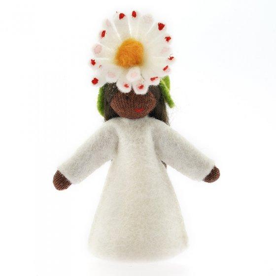 Ambrosius Daisy Crown Fairy Black Skin