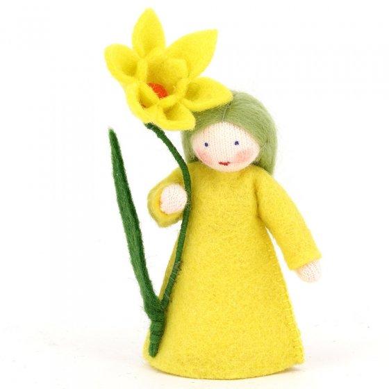 Ambrosius Daffodil Fairy White Skin 8-10cm