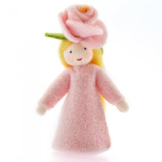 Ambrosius Rose Crown Fairy White Skin