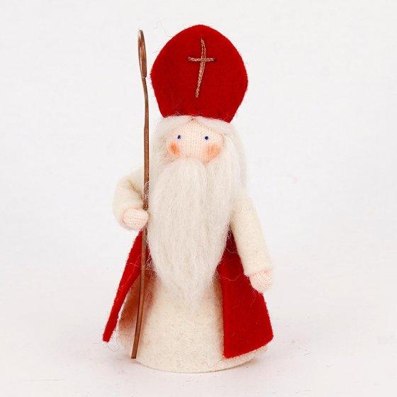 Ambrosius Saint Nicholas White Skin
